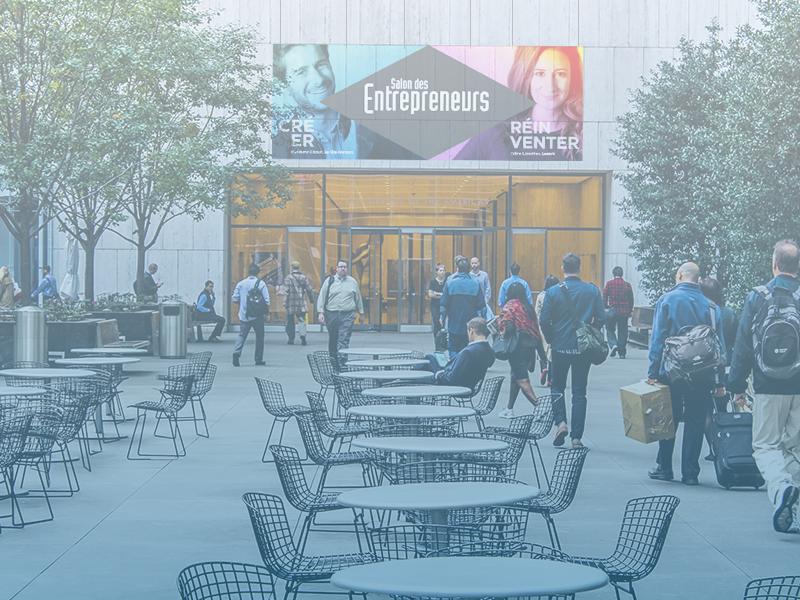 Salons des entrepreneurs 2018 en france vos agenda for Salon 2018 france